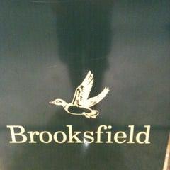 Photo taken at Brooksfield by Jose Antonio G. on 6/18/2012