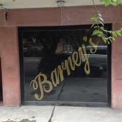 Photo taken at Barney's by Pablo S. on 7/10/2012