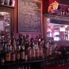 Photo taken at Bar Great Harry by Freya H. on 6/22/2012