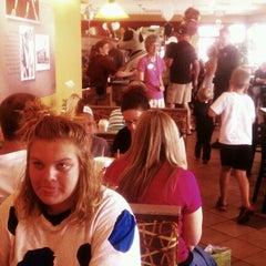Photo taken at Chick-fil-A by Karen D. on 7/13/2012