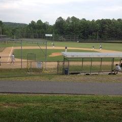 Photo taken at Joseph F. Merva Field by Harry J. on 5/26/2012