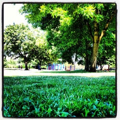 Photo taken at Wallace Park by Craig E. on 8/4/2012