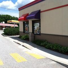 Photo taken at KFC by Huna T. on 7/6/2012
