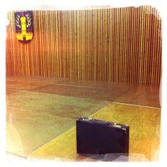 Das Foto wurde bei Gemeindeamt Ottensheim von Christian P. am 4/5/2012 aufgenommen