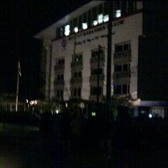 Photo taken at Sekolah Tinggi Teknologi Telkom, Jl. Telekomunikasi , Bandung by Rendy T. on 9/1/2012