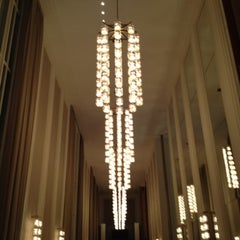 Photo taken at The John F. Kennedy Center for the Performing Arts by Austin W. on 7/21/2012