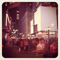Photo taken at Cafe 22 by Genesis V. on 8/25/2012