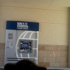 Photo taken at Navy Federal Credit Union by Chaniqua on 5/11/2012