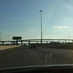 Photo taken at Waco, TX by David B. on 11/3/2015