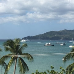 Photo taken at Baan Boa Resort Phuket by Елена Н. on 12/29/2015