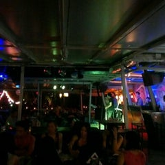 Photo taken at CHIQ Bar & Restaurant by POTTAMAN ® on 11/18/2012