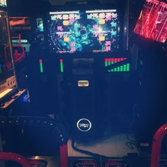 Photo taken at Timezone by Edmund Q. on 9/15/2014