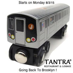 Photo taken at Tantra by Harold M. on 7/23/2015