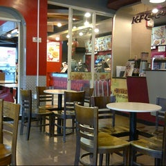Photo taken at KFC / KFC Coffee by Deny L. on 2/17/2013