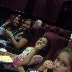 Photo taken at Starplex Cinemas Irving 10 by Kimberlee S. on 9/23/2014