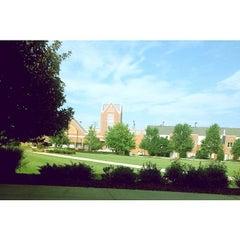 Photo taken at Elliott University Center by Micah S. on 8/20/2014