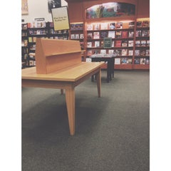 Photo taken at Barnes & Noble by Lindsey on 2/13/2014