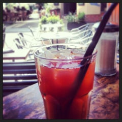 Photo taken at Roter Horizont by Alexander L. on 7/23/2013