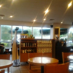Photo taken at Starbucks by Erinn M. on 7/21/2013