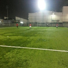 Photo taken at Soccer Pro by Carlos S. on 6/29/2013