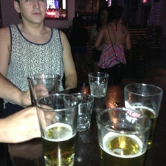 Photo taken at Mikey's American Grill & Sports Bar by Casey M. on 7/25/2013