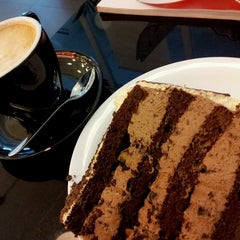 Photo taken at Secret Recipe by Carrie L. on 5/5/2013