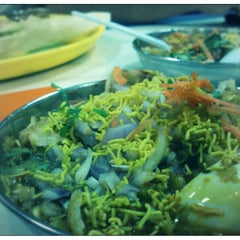 Photo taken at Adyar Ananda Bhavan (A2B) by Arun T. on 11/24/2012