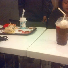 Photo taken at McDonald's by Enne M. on 10/24/2014