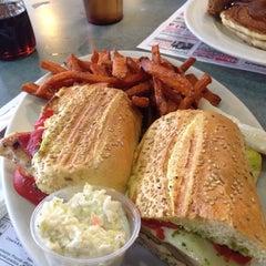 Photo taken at Roxbury Diner by Nancy P. on 8/11/2013