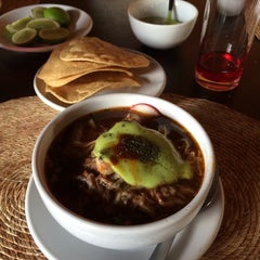Photo taken at Don Juanito by Cinthia L. on 2/10/2014