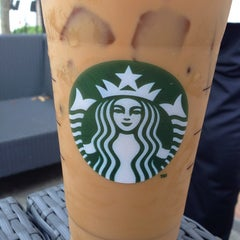 Photo taken at Starbucks by Jay A. on 9/27/2014