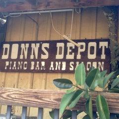 Photo taken at Donn's Depot by Jay A. on 9/17/2015
