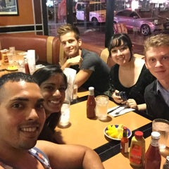 Photo taken at City Diner by Nick on 9/12/2015