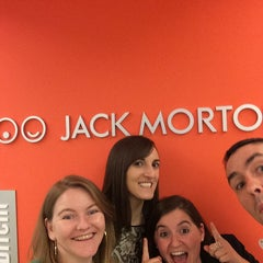Photo taken at Jack Morton Worldwide by Andrew R. on 5/13/2014