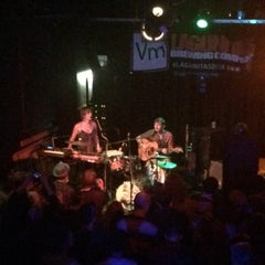 Photo taken at Vaudeville Mews by Megan B. on 4/11/2015