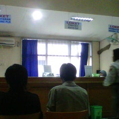 Photo taken at Kopegtel Telkom by Linda S. on 11/21/2012