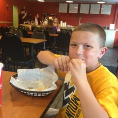 Photo taken at Habanero Mexican Grill by Ronda H. on 7/24/2013