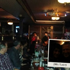 Photo taken at Abbey Road Pub & Patio by Raul S. on 1/18/2015