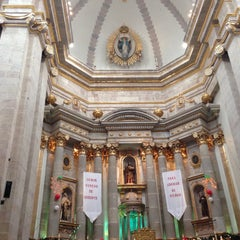 Photo taken at Catedral by DaNi B. on 1/4/2015