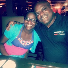 Photo taken at Le Méridien Ibom Hotel & Golf Resort by Paddy A. on 8/8/2014