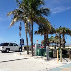 Photo taken at Times Square Ft Myers Beach by Debbie N. on 9/30/2012
