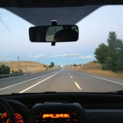 Photo taken at İmranlı by 💐Serap Y. on 8/4/2013