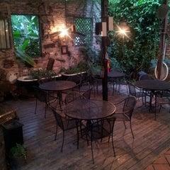 Photo taken at Olde Town Inn by Ken C. on 8/10/2013