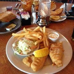 Photo taken at Seafood Market & Restaurant by David O. on 8/1/2013