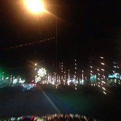 Photo taken at แยกทศกัณฐ์ (Thotsakan Intersection) by Muay on 12/1/2013