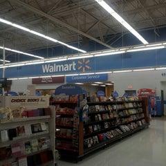 Photo taken at Walmart Supercenter by Prakash P. on 12/29/2012