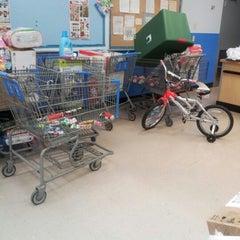 Photo taken at Walmart Supercenter by Prakash P. on 12/27/2012
