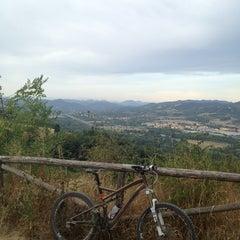 Photo taken at Sentiero dei Bregoli by Guido K. on 9/8/2013