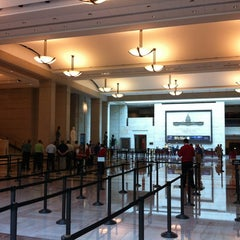 Photo taken at United States Capitol Visitors Center by Anastasiia Y. on 8/28/2013
