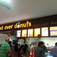Photo taken at Foodcourt @ Phoenix Marketcity by Vishal N. on 10/26/2013